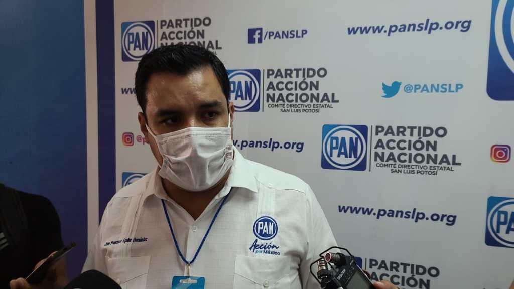 Una figura completamente autónoma la próxima elección de la fiscalía anticorrupción: Juan Francisco Aguilar