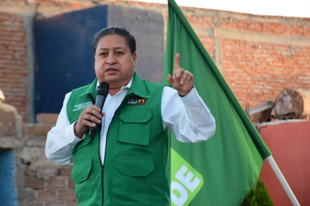 """""""Creación de nuevos hospitales gratuitos, es fundamental en SLP"""": Gilberto Villafuerte"""