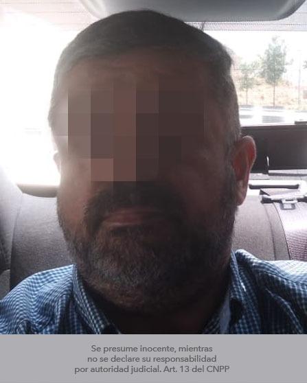 Prisión preventiva para autor intelectual de homicidio de líder de Coparmex
