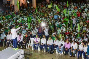 San Luis Potosí ya nos eligió porque tenemos las mejores propuestas de gobierno: Gallardo Cardona