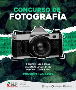 inpojuve - concurso de fotografia