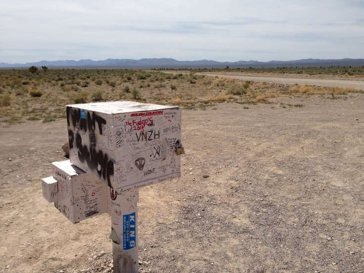 A research trip to AREA51- Nevada-24