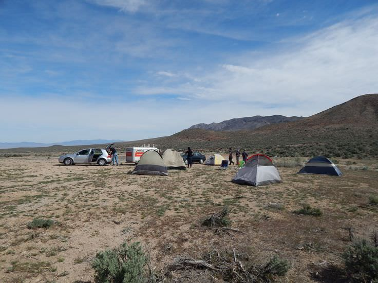 A research trip to AREA51- Nevada-9