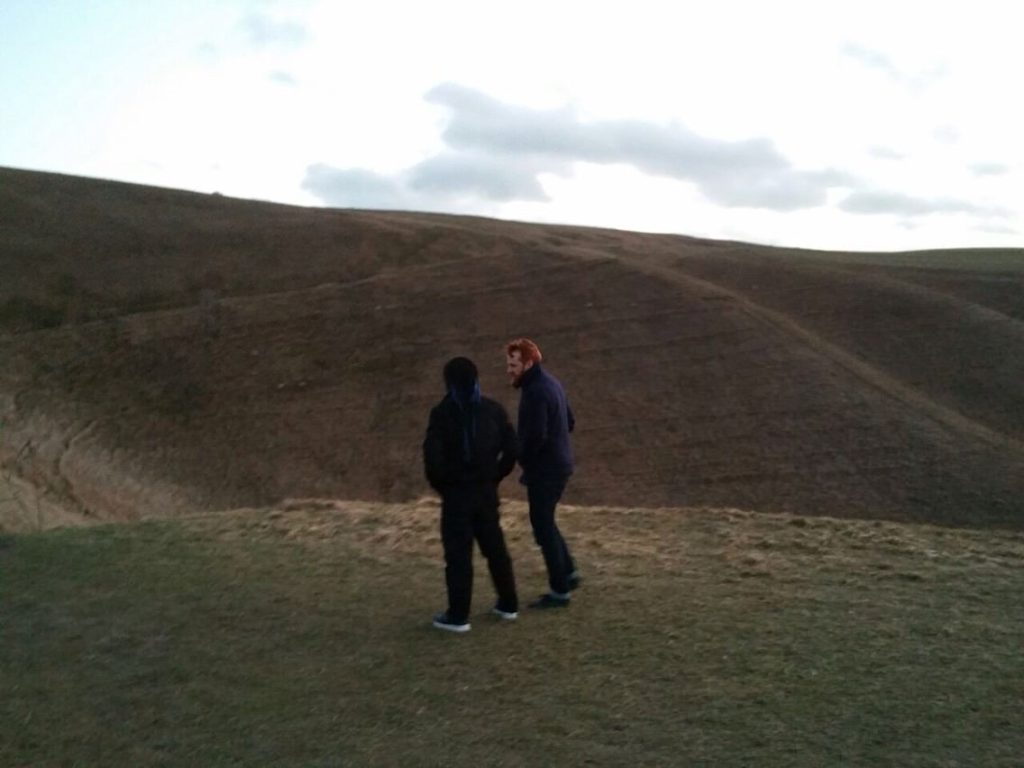 A trip to Uffington White Horse-2