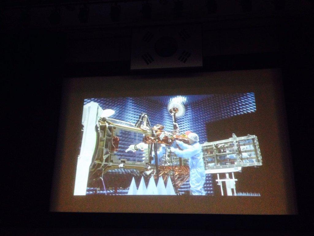 Korea Aerospace Research Institute-14