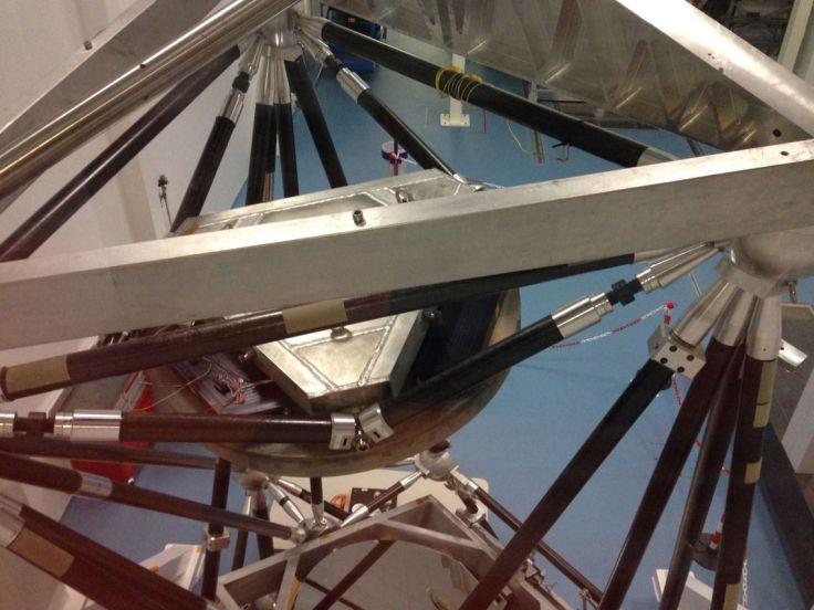 Laboratoire d'Astrophysique de Marseille (UMR7326 - CNRS-INSU, Université d'Aix-Marseille)-16