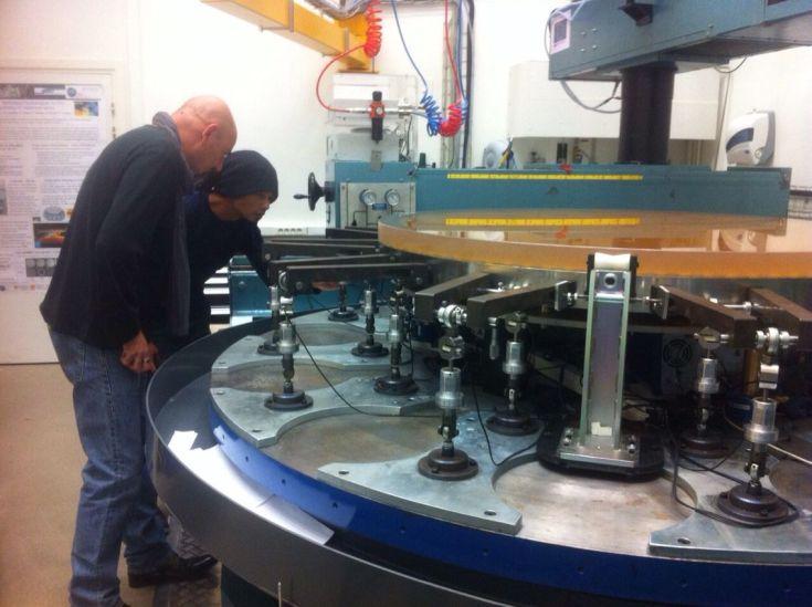 Laboratoire d'Astrophysique de Marseille (UMR7326 - CNRS-INSU, Université d'Aix-Marseille)-3