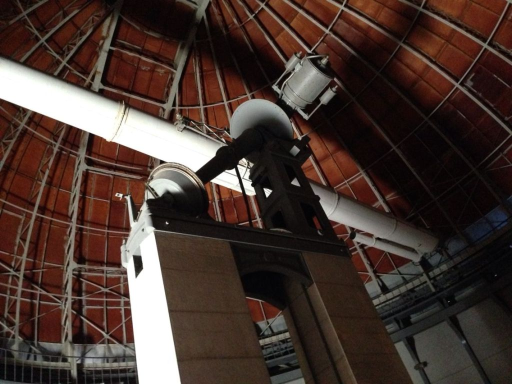 Research to The Observatoire de Nice - founded in 1879 by the banker Raphaël Bischoffsheim - 16