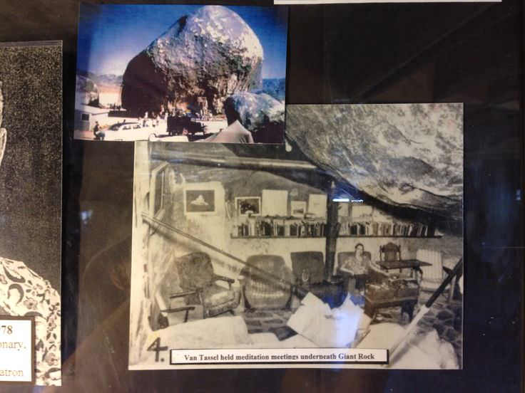 The Integratron, rejuvenation, anti-gravity and time travel-17