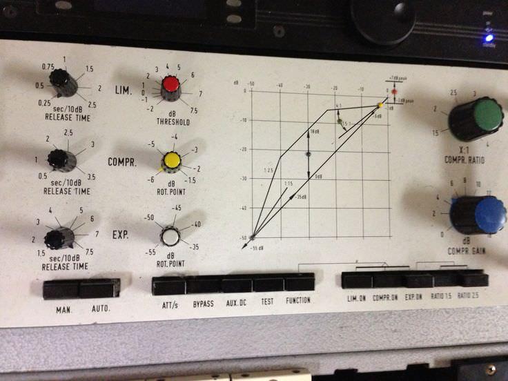 my first LP - a signal -1