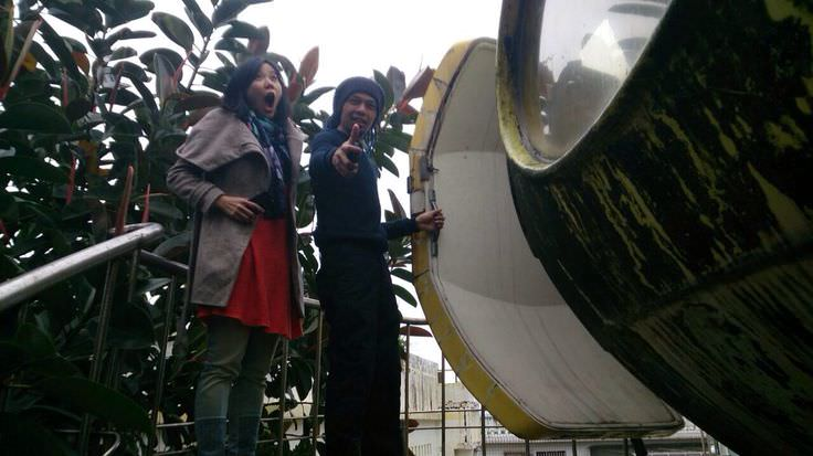 occupy UFO house-19