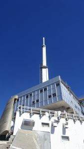 Research to Pic du Midi Observatory 25