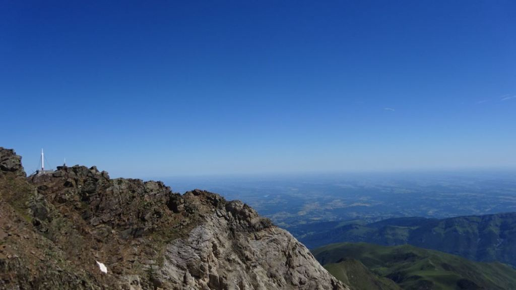 Research to Pic du Midi Observatory 28