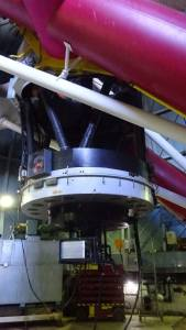 Research to Pic du Midi Observatory 36