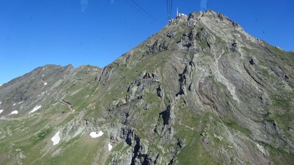Research to Pic du Midi Observatory 4