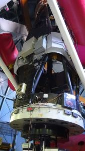 Research to Pic du Midi Observatory 40