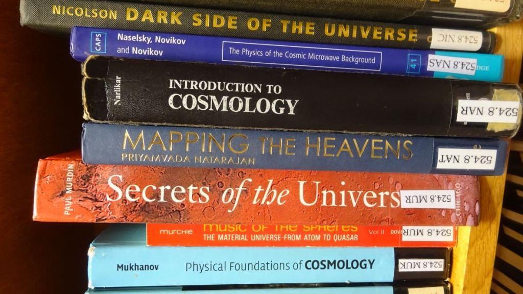 visiting CERN library 10