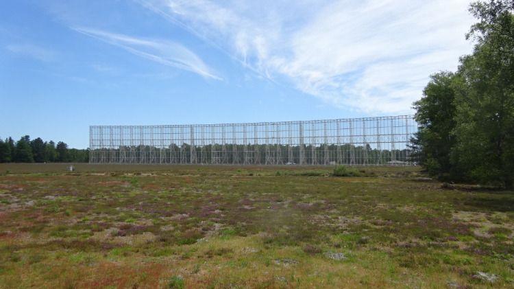 Research to Station de Radio Astronomie de Nançay - 15