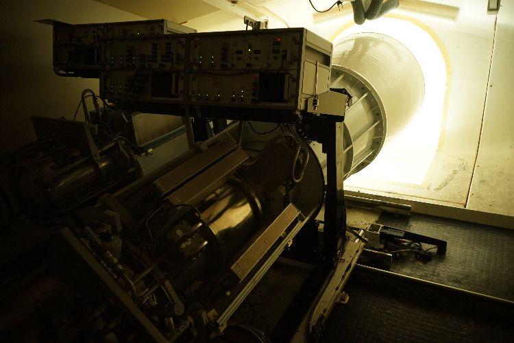 Research to Station de Radio Astronomie de Nançay - 31