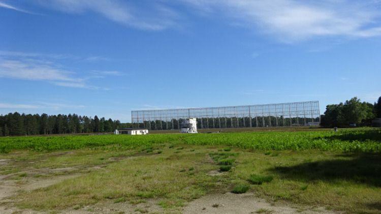 Research to Station de Radio Astronomie de Nançay - 5
