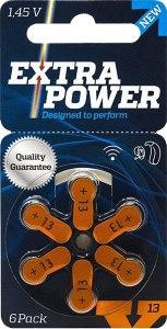 Pin máy trợ thính, pin điện cực ốc tai