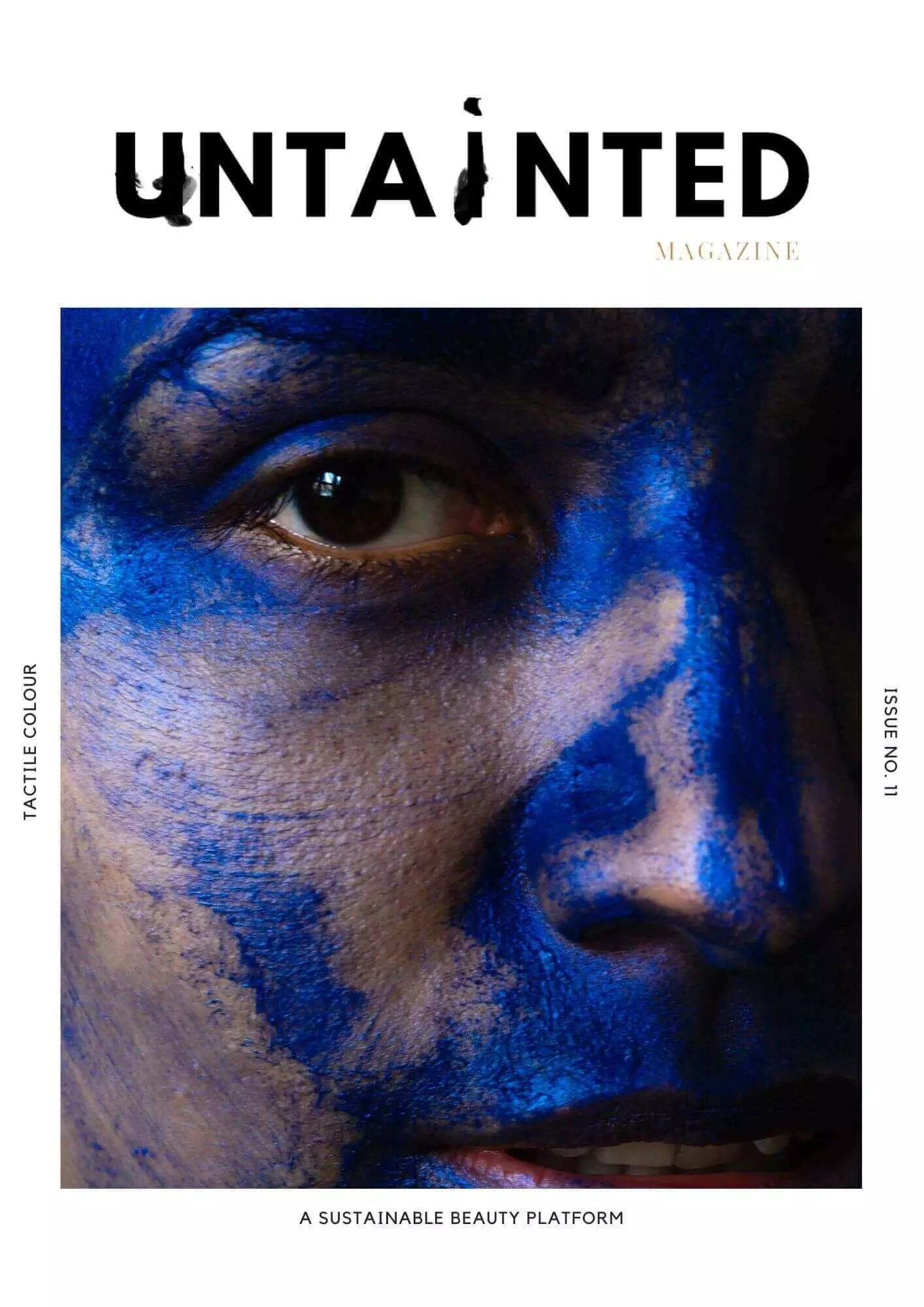 Untainted Magazine
