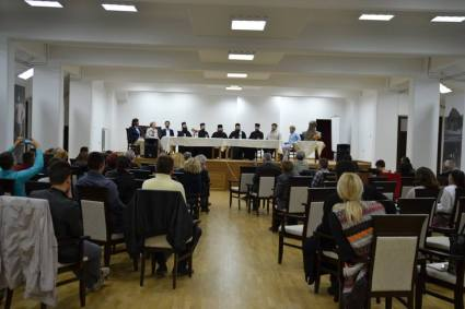 Okrugli sto, Bogoslovsko čitanje zapisa Ivana Stepanoviča Jastrebova