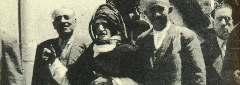 Sıddîkıyet makamı ve Risale-i Nur'un sıddîk talebeleri