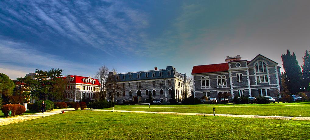 Üniversite ideası