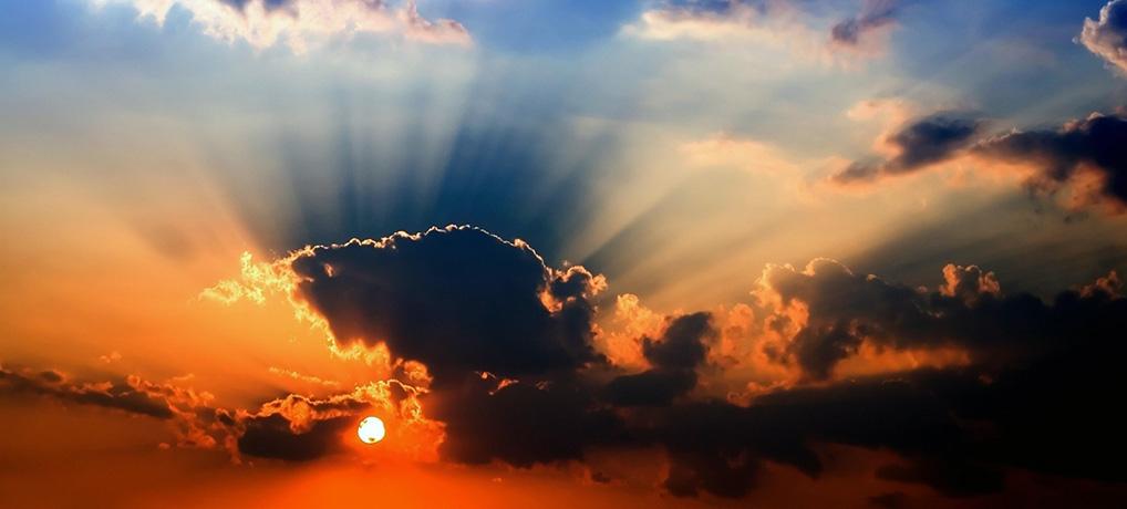 Umut ışığı