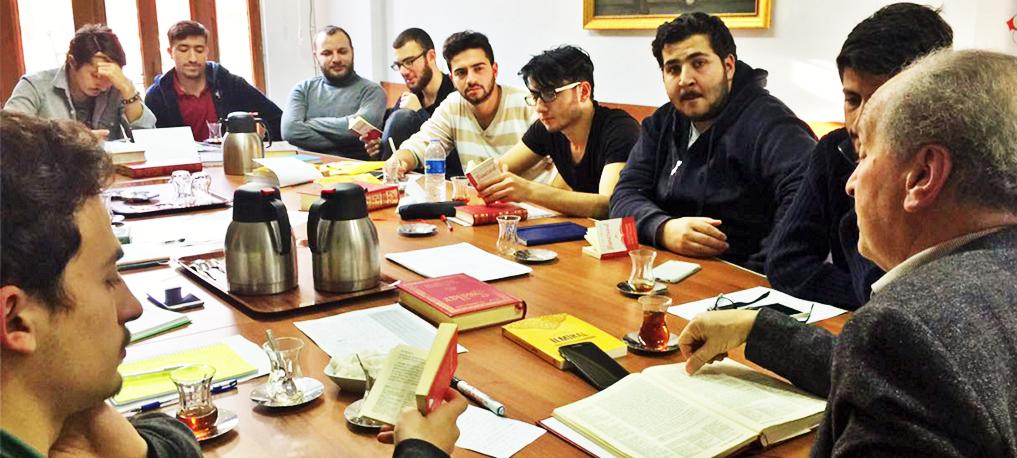 Bir Müsbet Hareket: Risale-i Nur'a Giriş ve Vukufiyet Programları