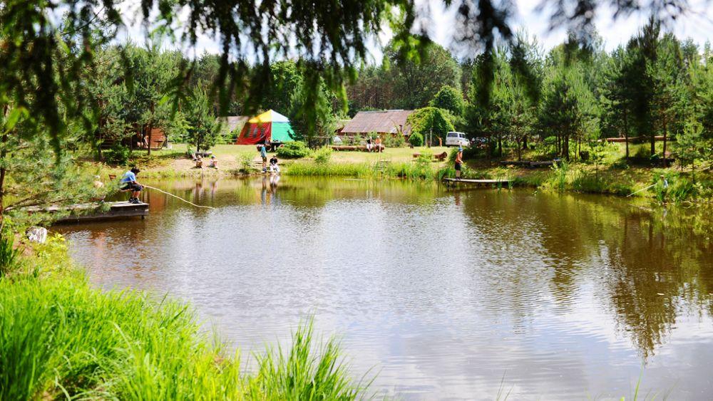 VULA Anykščių stovyklų bazė