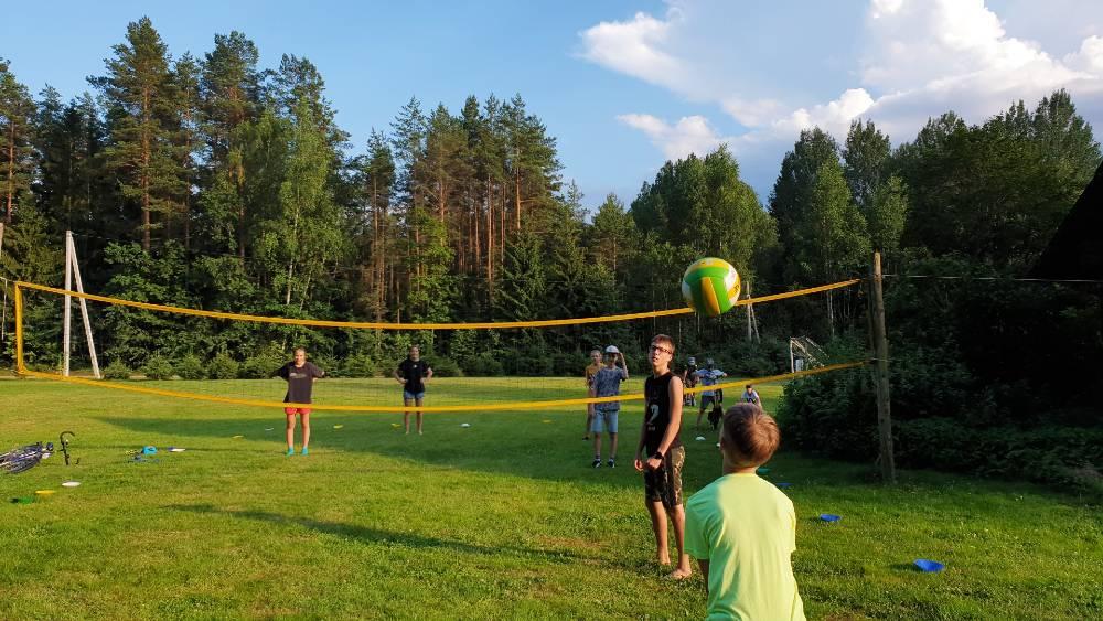 """Vaikų sporto stovykla """"SportUp"""" 2020"""