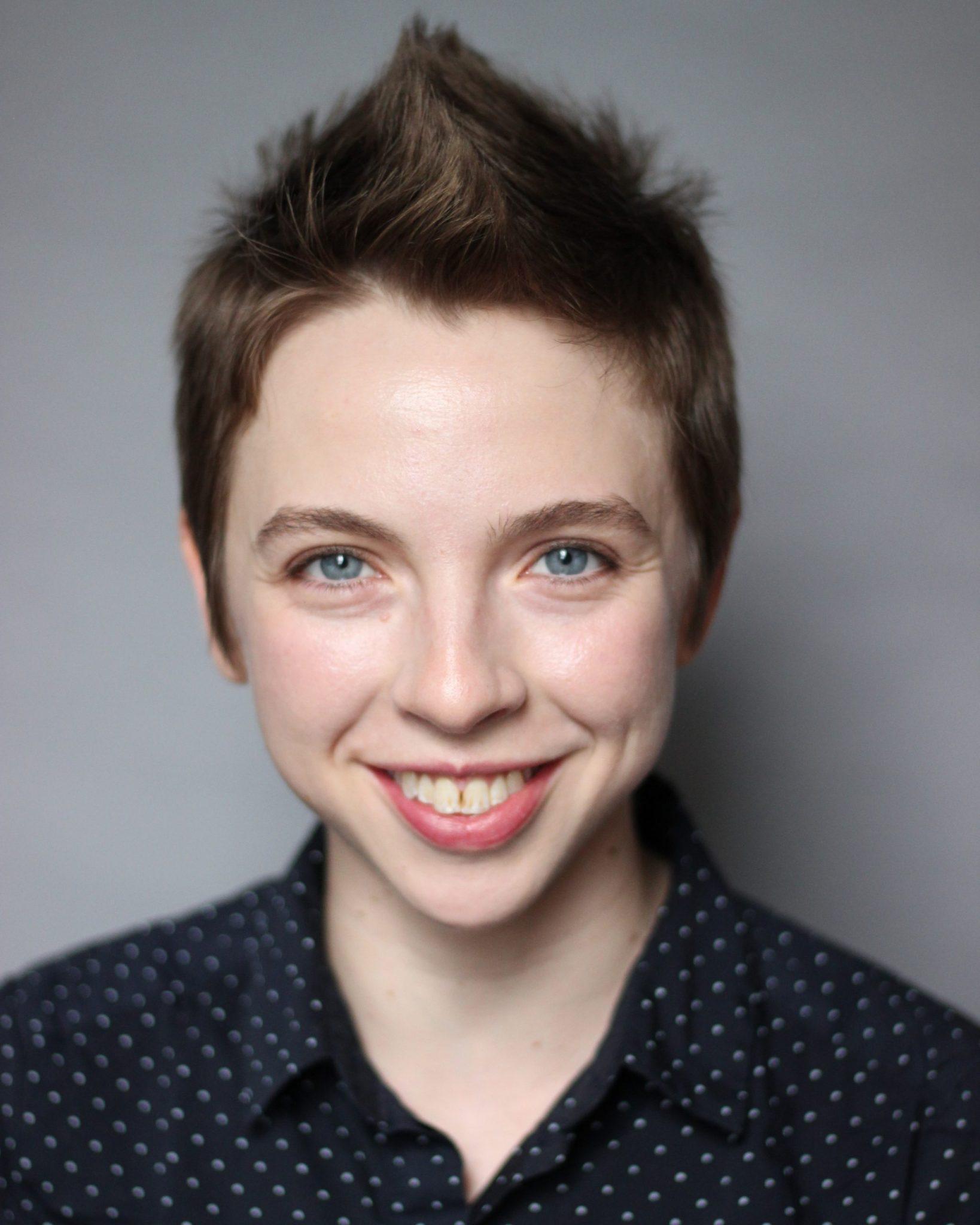 Rachel Weekley's Headshot