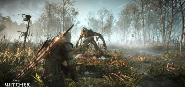 The Witcher 3 Quest [Family Matters]: How to find Anna