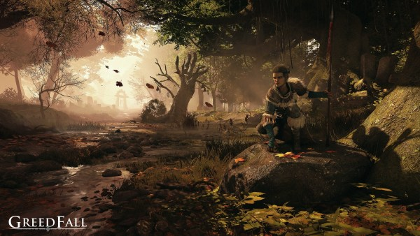 siora companion in greedfall