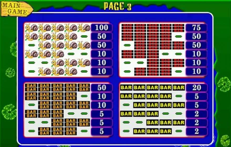 игровой автомат fairy land дикий символ