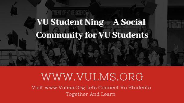 VU Student Ning