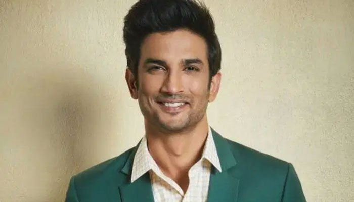 Sushant Singh Rajput Bollywood actor found dead at home in apparent suicide