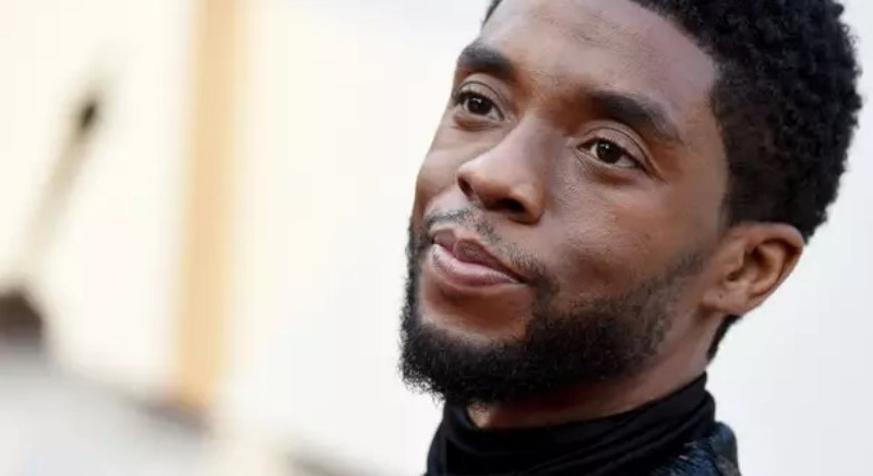 Chadwick Boseman Spoke Emotionally About Helping Kids With Cancer While Fighting His Own Battle
