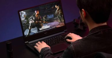Redmi Announces G Gaming Laptops With 10th Gen Intel Processors Starting at $760