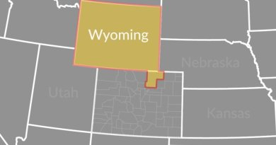 Breaking:Group in Colorado county seeks secession from state to join Wyoming