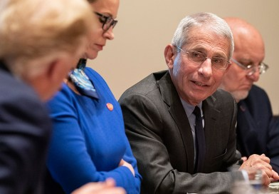 EXPOSED: Emails show Fauci funded training at Wuhan's most deadly lab