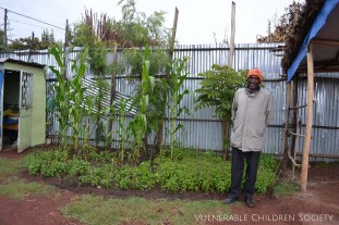 Vulnerable Children Society Ethiopia Helping Kids