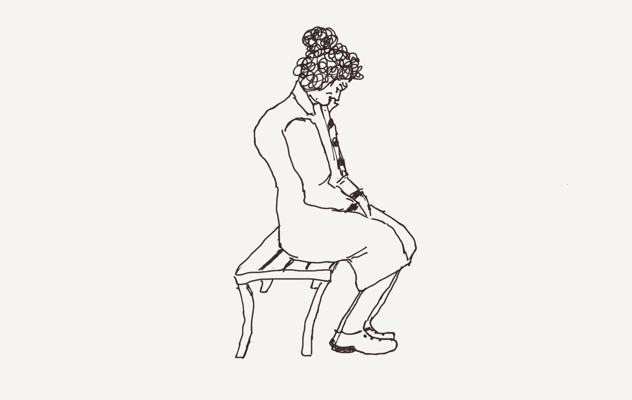 Как не выжить из ума, ухаживая за дементным больным — Вульпес лагопус