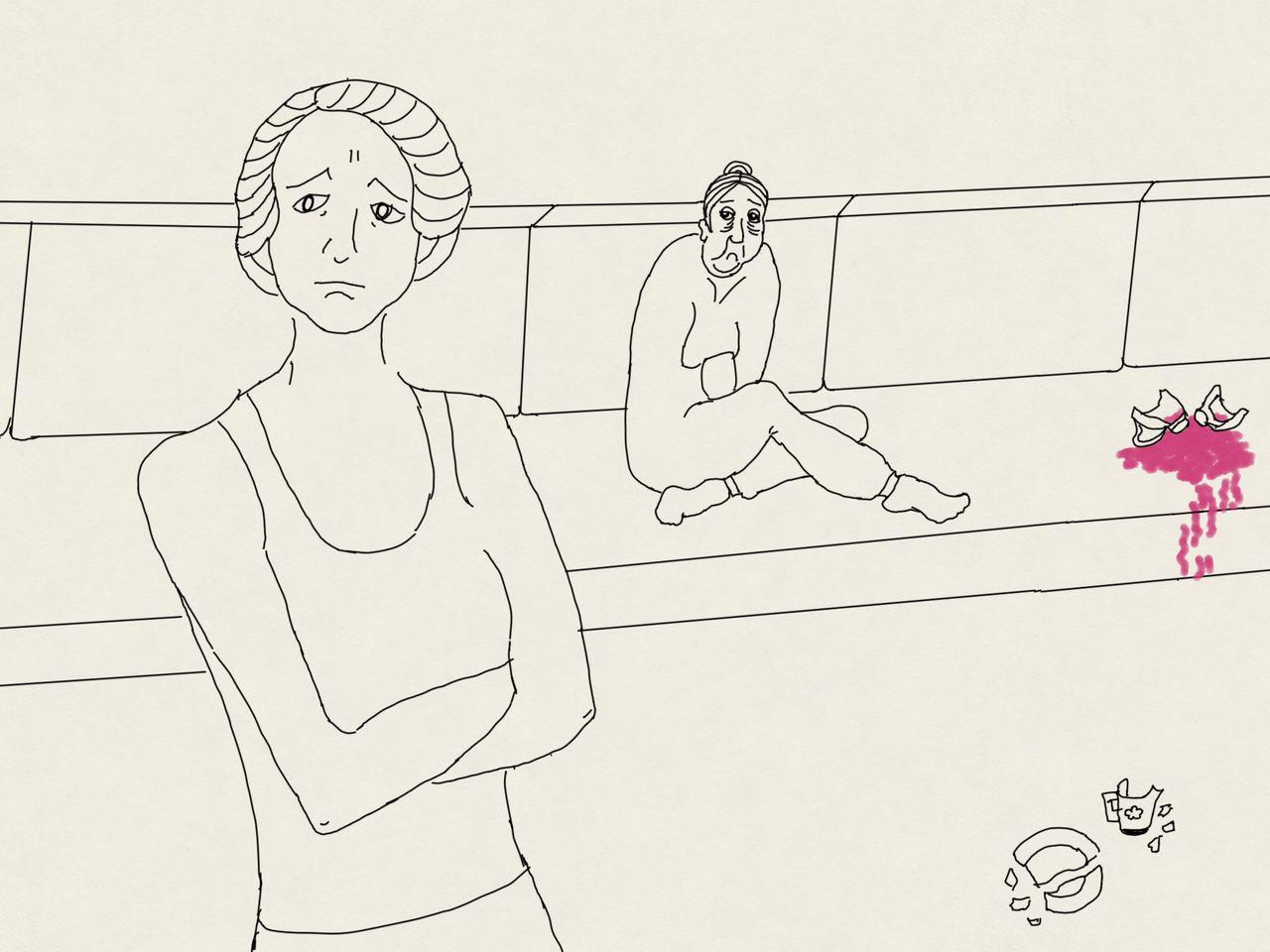 Сиделки: как использовать, где найти, личный опыт