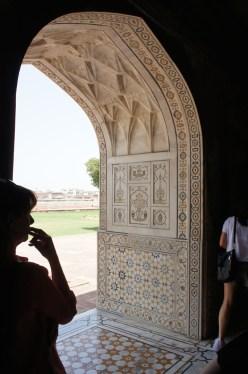Baby Taj - Tomb of I'timād-ud-Daulah