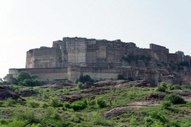 Mehangarh Fort