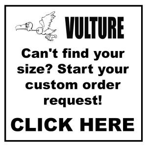 Vulture Custom Orders
