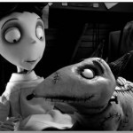 Frankenweenie (Movie Review)